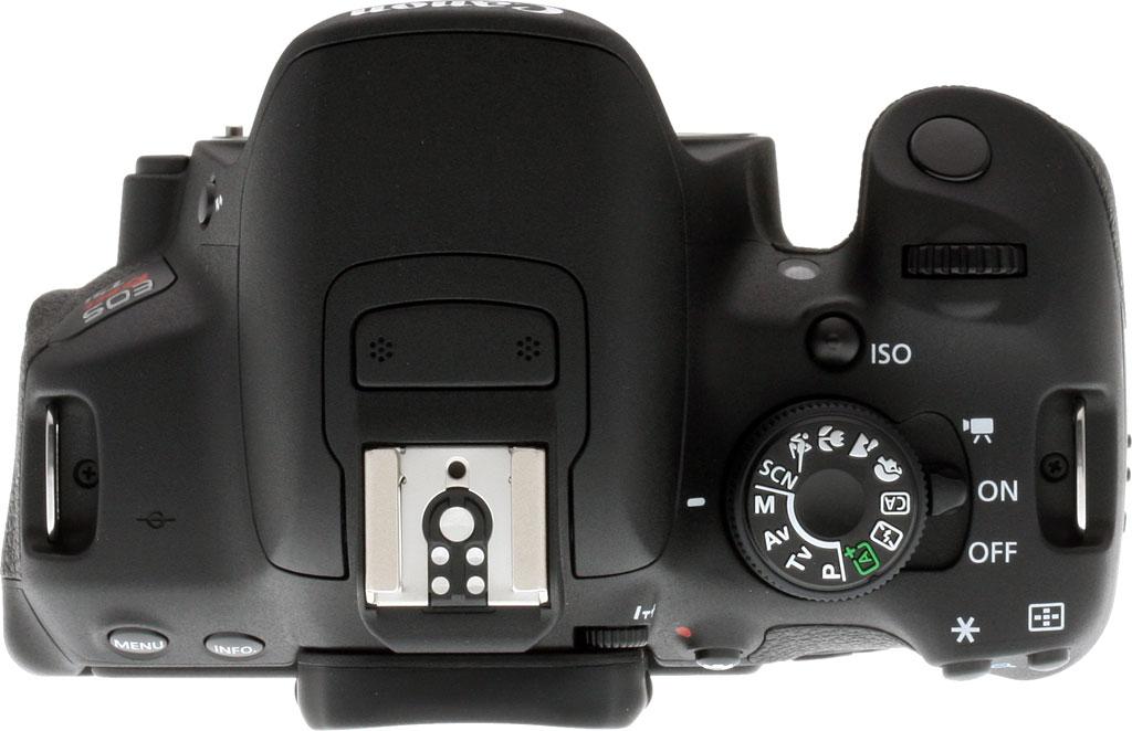 Canon EOS Rebel.  Aperture Priority.